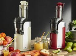 Extracteur -jus-fruits-legumes
